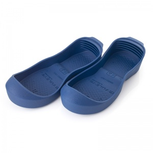 Yuleys Sebs Reusable Safety Shoe Covers Yxxblu